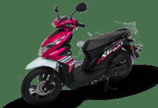Honda BeAT Street 2019