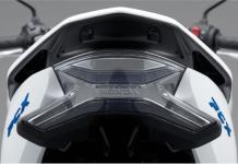 Lampu Rem Honda PCX