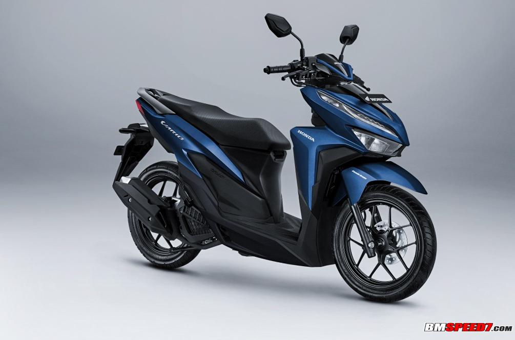 Warna Baru Honda Vario 125 2019