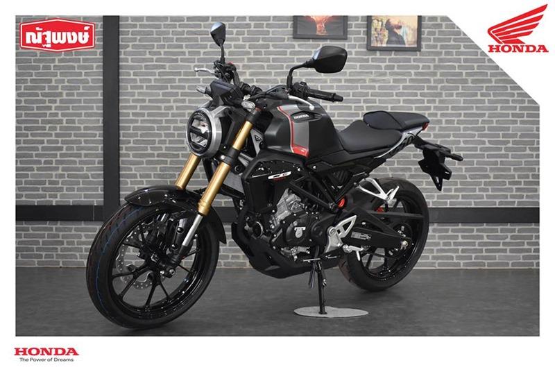 Honda CB150R Exmotion 2019 StreetSter