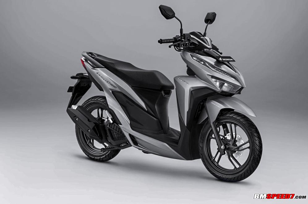 6 Warna Honda Vario 150 Terbaru 2020 Harga Dan Spesifikasi