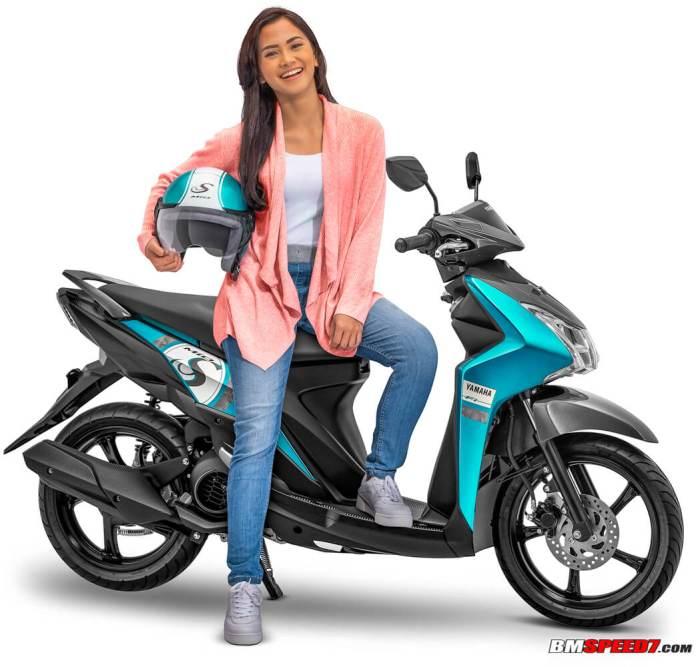 Harga Yamaha Mio S 2019