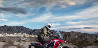 Harga Honda CRF250 Rally 2019