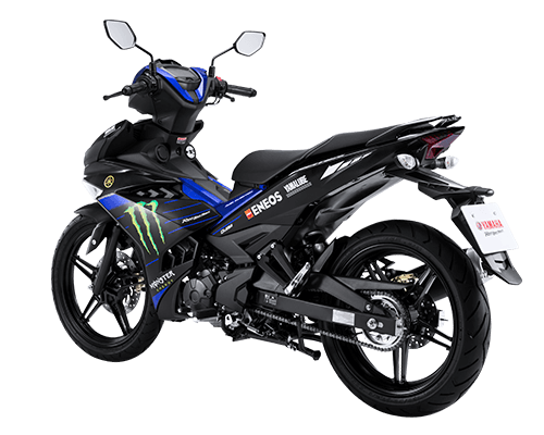 Yamaha Exciter Monster Energy MotoGP