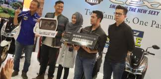 Juara Lexi Jingle Competition