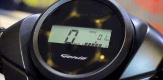 Speedometer Honda Genio