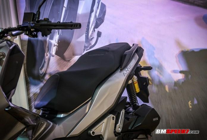 Body Honda ADV 150