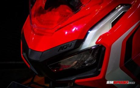 Headlamp Honda ADV 150