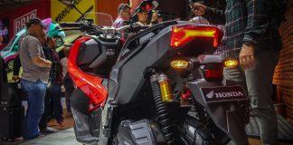 Honda ADV 150 GIIAS 2019