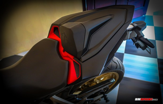 Cara Pasang Single Seater CBR250RR