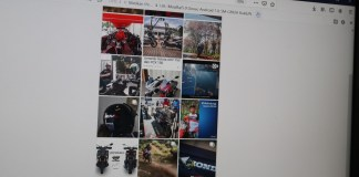 Upload Foto di Instagram Lewat PC
