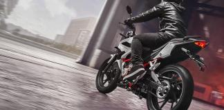 Harga Honda CB150R 2019 Razor White