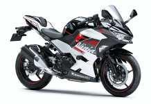 Kawasaki Ninja 250 MY 2020 SE ABS