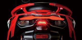 Yamaha Cygnus 125 2019