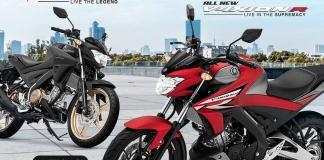 All New Yamaha Vixion 2019 150cc dan 155cc
