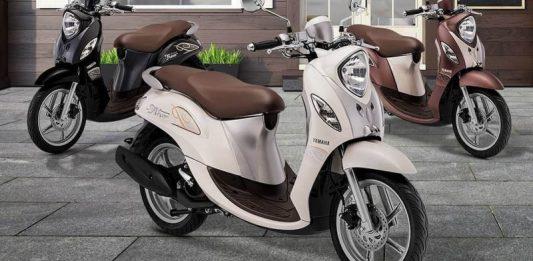 Harga Yamaha Fino Terbaru 2019