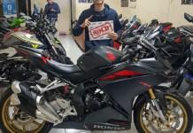 Beli Motor Bekas di KJV Motosport