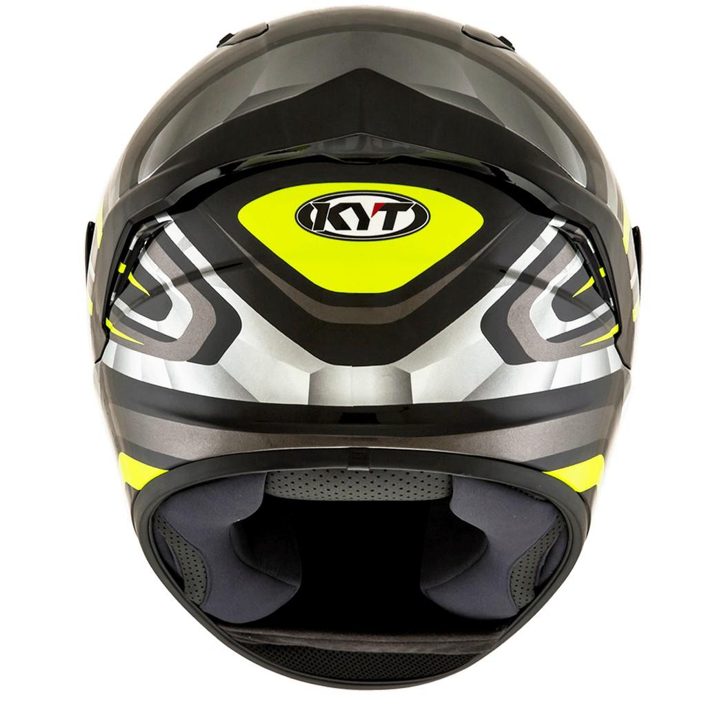 Spesifikasi KYT NX Race