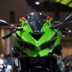 Kawasaki ZX-25R 2020