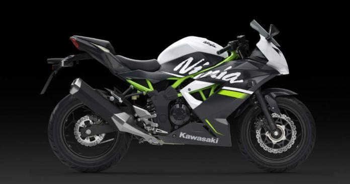 Kawasaki Ninja 250 SL 2020 Hijau KRT