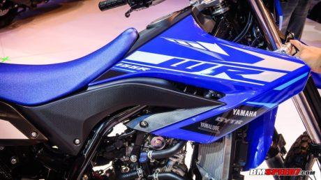 Harga Yamaha WR155R
