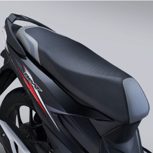 Cover Jok Honda BeAT LED