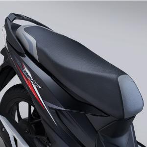 Cover Jok Honda BeAT LED