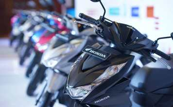Spesifikasi Honda BeAT 2020