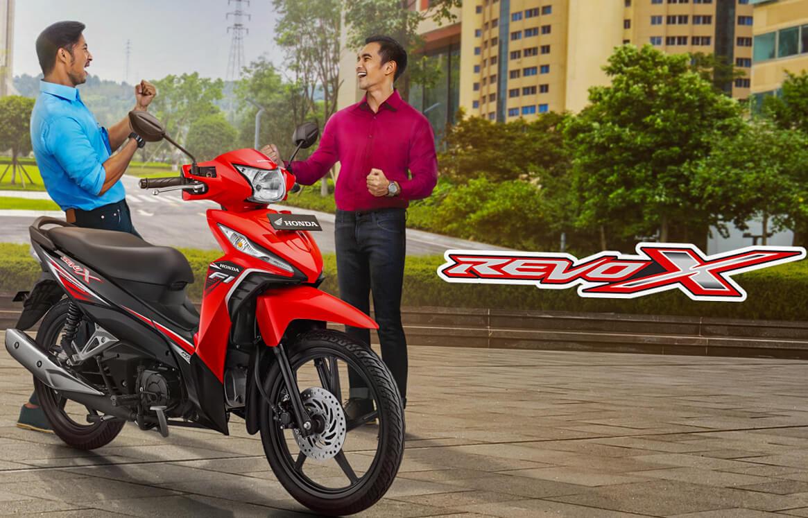 5 Warna Honda Revo 2020 Tipe Fit Dan X Harga 14 Jutaan Saja Bmspeed7 Com