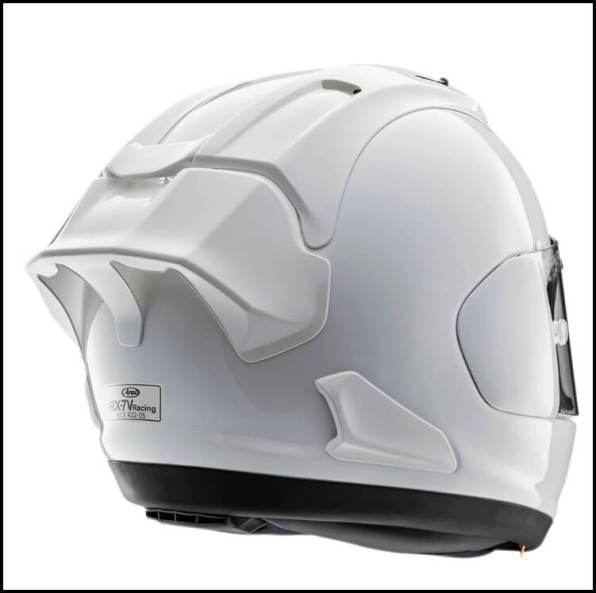 Arai-RX7X-Racing-PED-Spoiler