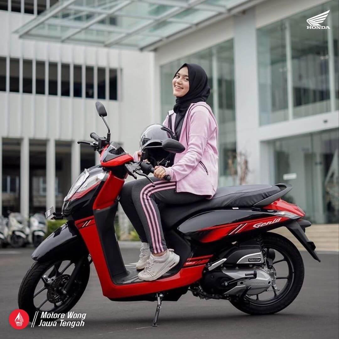 Daftar Harga Motor Honda Jawa Tengah Terbaru 2021 Bmspeed7 Com
