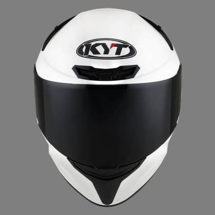 KYT TT Course White