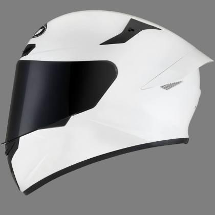 KYT TT Course Warna Putih