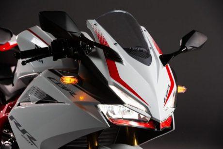 Honda CBR250RR 2020