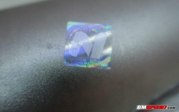 N1 (Enwan Multi Partindo)