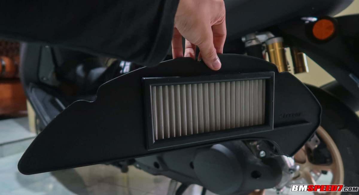 Filter Ferrox Yamaha Nmax 2020