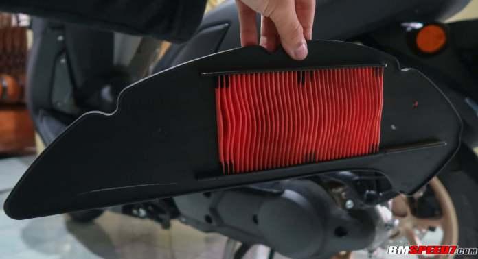 Filter udara original Yamaha Nmax 2020