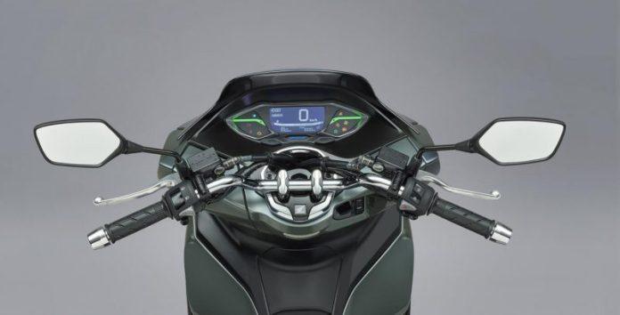 Speedometer PCX 160 2021