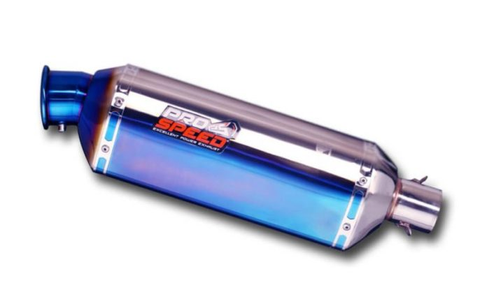 Harga Prospeed Blue Series CBR250RR