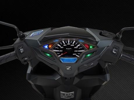 Panel-meter-All-New-vario-Techno-150-eSP