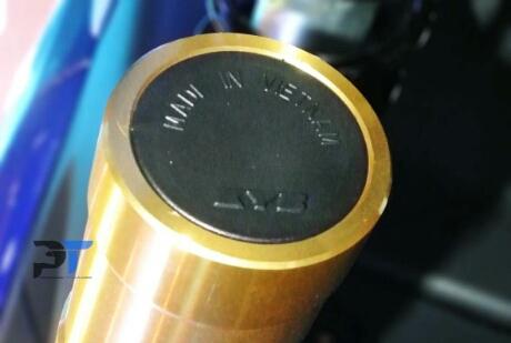 KYB Made In Vietnam