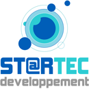 logo Startec Developpement