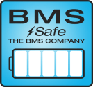 Logo BMS PowerSafe