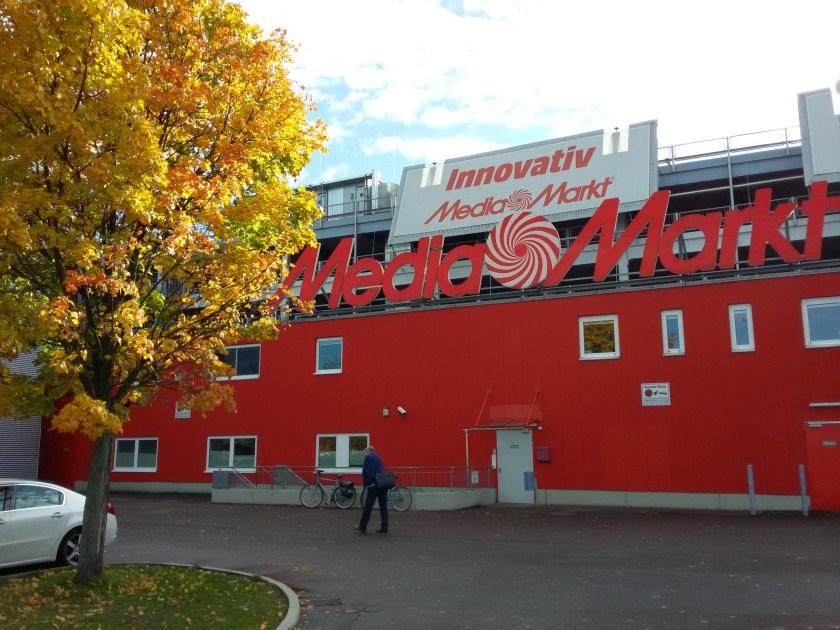 Mediamarkt Paunsdorf 4