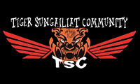 TSC Sungailiat