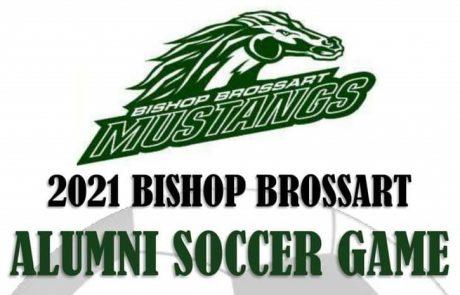 Brossart to Host Alumni Men and Women's Soccer Games, Sunday, October 24th