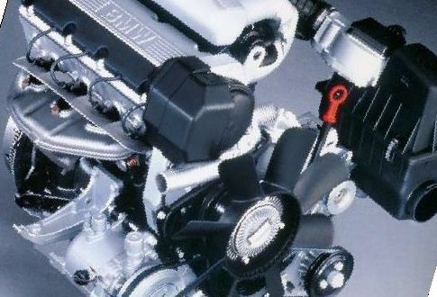 M40B16 and M40B18   about M40 engines / bmw-e36.com
