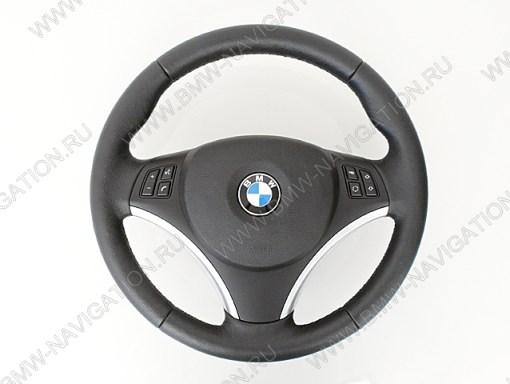 Спортивный М руль BMW X1 E84