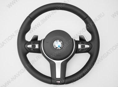 Спортивный M руль BMW 2 серия F22