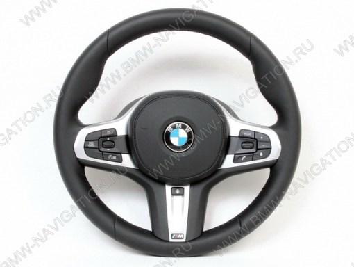 Руль BMW G30